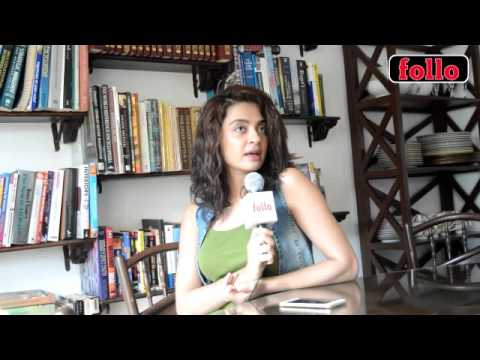 To Be Able To Do Films, You've To Quit TV: Surveen Chawla