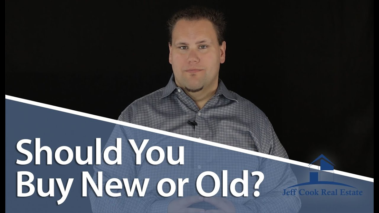 Should You Buy New or Old in Charleston?
