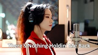 Video Shawn Mendes - There's Nothing Holdin' Me Back ( cover by J.Fla ) MP3, 3GP, MP4, WEBM, AVI, FLV Januari 2018
