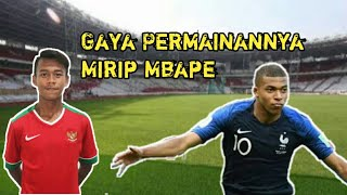 Video Mbape nya Indonesia/Supriadi full speed MP3, 3GP, MP4, WEBM, AVI, FLV Oktober 2018