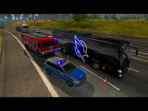 Scania Touring K410 Retarder Sound and Chassis fix 1.31