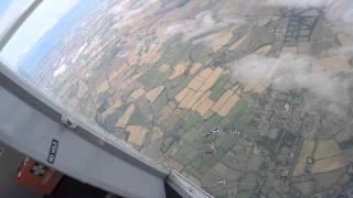 Swindon United Kingdom  City new picture : Thrilling Ratnakirans skydive @Swindon,UK