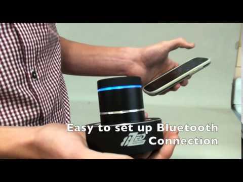 Vibration Speakers - 8ZED BT 26W