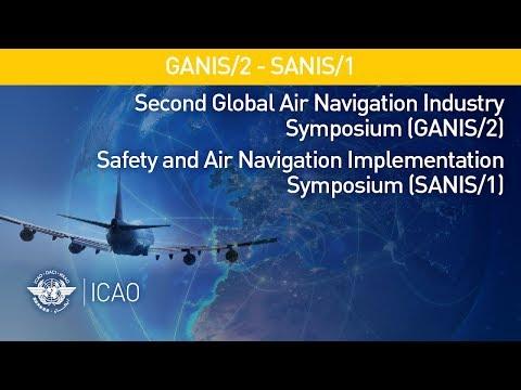, title : '#AirNavWeek - Modernization of the Air Nav System - GANP - The added value of PBN'
