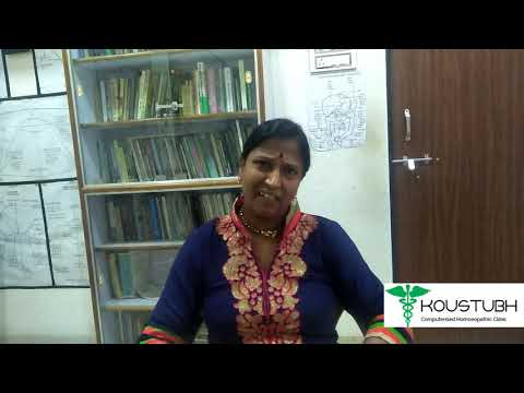 Acidity - Patient Testimonial | Koustubh Computerised Homoeopathy Clinic