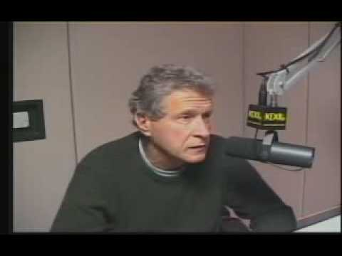 John Perkins - Interview with John Perkins author of
