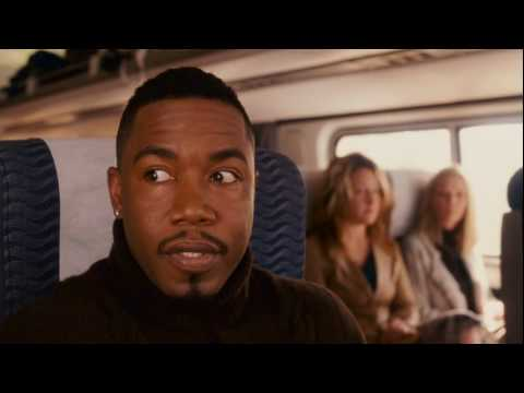 "Tyler Perry's Why Did I Get Married - 2. ""Angry Train"""