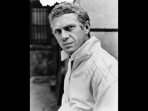 Steve McQueen:  Mini Documentary