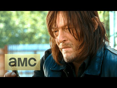 The Walking Dead 6.14 (Clip)