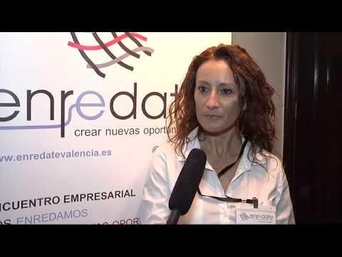 Entrevista a Mónica Romero, CEO de Chiss Chass en Enrédate Alzira