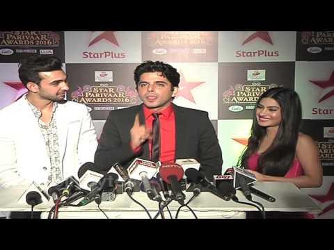 Mihir, Adi and Aliya aka Raj , Abhishek and Krishn