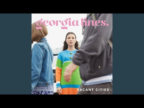 George Vacant Cities