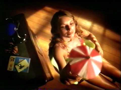 פרסומת משנת 2000
