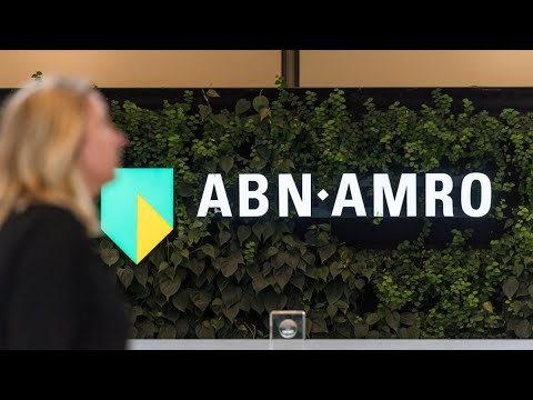 ABN Amro CFO on Earnings, Dividend, Cost Savings