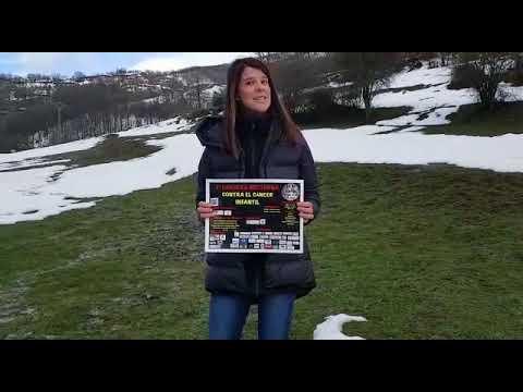 Ver vídeo II CARRERA SOLIDARIA EN SANTANDER