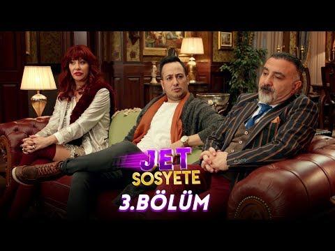 Jet Sosyete 3. Bölüm - Full HD Tek Parça - Thời lượng: 1:32:44.