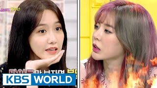 Video Sunny threatens Yoona she would push her down the stairs! [Happy Together / 2017.08.17] MP3, 3GP, MP4, WEBM, AVI, FLV Juni 2019