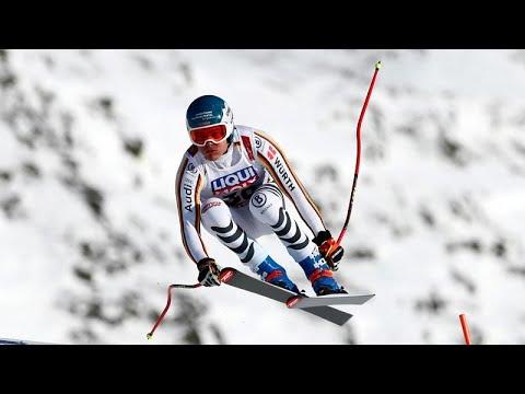 Αλπικό σκι: Ο Κιετί Ζανσρούντ κατέκτησε το χρυσό μετάλλιο…