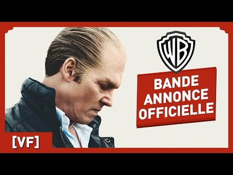 Strictly Criminal (Black Mass) - Bande Annonce 4 Version Longue (VF)
