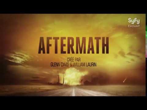 Aftermath Saison 1 Episode 1 Francais