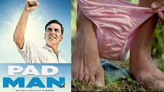 Video PADMAN Trailer   Akshay Kumar   Sonam Kapoor   Radhika Apte MP3, 3GP, MP4, WEBM, AVI, FLV Januari 2018