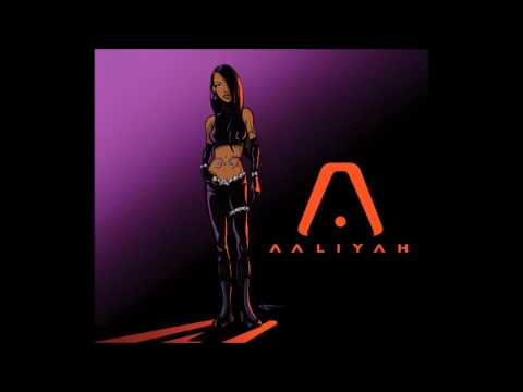 Aaliyah - We Need A Resolution Nightcore