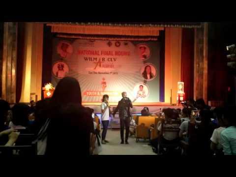 Áo mới Cà Mau - Thanh Duy Live 2015