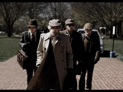 'American Animals' Official Trailer (2018) | Evan Peters, Blake Jenner