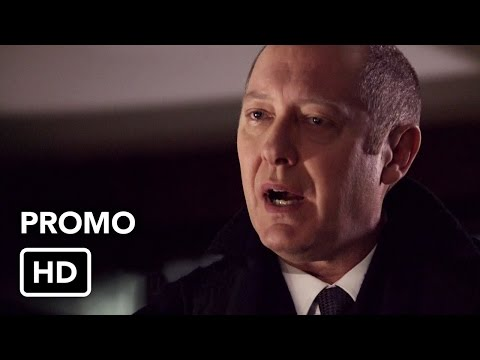 The Blacklist 2.15 (Preview)