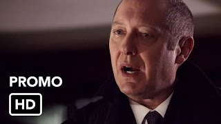 The Blacklist 2x15 Promo