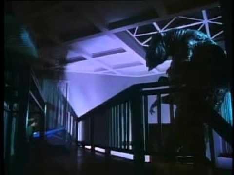 The Gate: Demon creature stop motion scene
