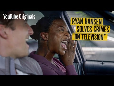 Ryan Hansen Solves Crimes on Television* | Opposites Attract