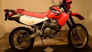 4. 2005 Honda XR650L for sale at Monster Powersport
