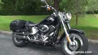 10. Used 2013 Harley Davidson FatBoy Motorcycles for sale  - Miami, FL