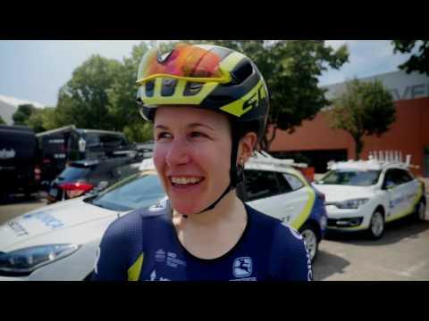 2017 La Course - Stage 2 and Tour de France - Stage 20
