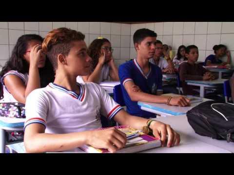 Colégio estadual em Santa Inês é referência para comunidade