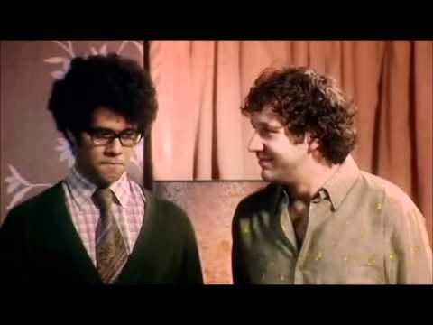IT Crowd - Season 2 Episode 4 - Before The Dinner Party