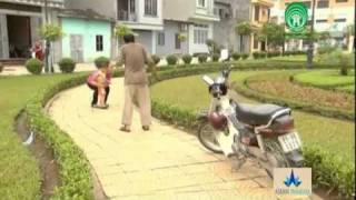 Hài Tết 2012: Kiếp Lông Bông - Clip Hài