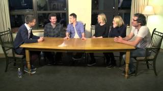 The Cast of Don Verdean on Working With the Creators of Napolean Dynamite
