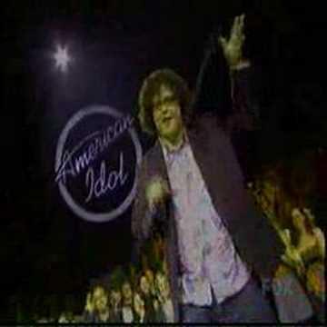 Chris Sligh American Idol Season 6 British Invasion Top 11