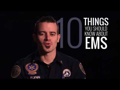 10 things you should know about EMS – Nightwatch (HD)