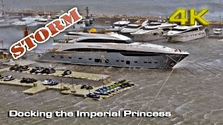 Video Imperial Princess in the Storm [4K] download in MP3, 3GP, MP4, WEBM, AVI, FLV January 2017