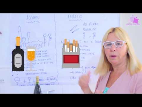 ALCOHOL Y TABACO EN EL EMBARAZO - INFOPARTO