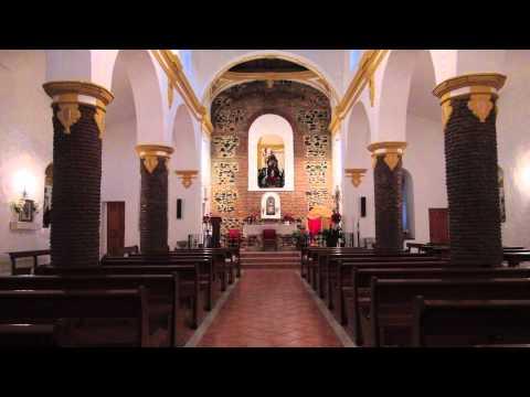Iglesia de San Pedro de Verona, Genalguacil