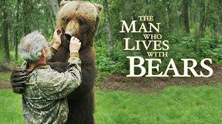 Video The Man Who Lives With Bears MP3, 3GP, MP4, WEBM, AVI, FLV Agustus 2017