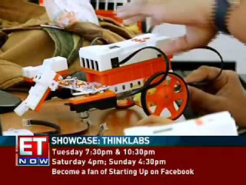 Showcase - ThinkLabs