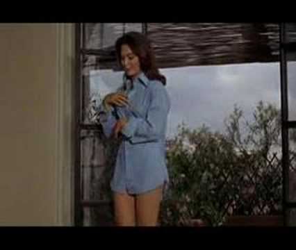 Along Came A Spider - Suzanne Pleshette (1970)