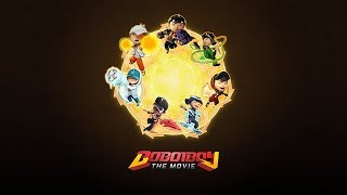 Boboiboy The Movie In Hindi Dubbed 720p