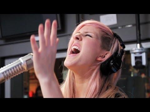 Ellie Goulding - Lights (Acoustic)