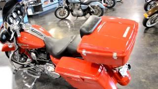 8. 2010 Harley-Davidson FLHX Street Glide